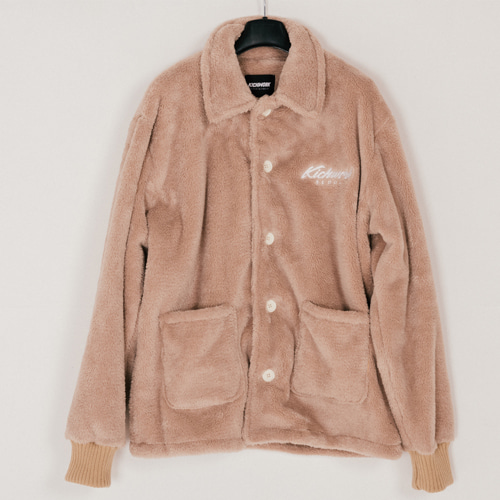 17 Winter Jacket_Beige