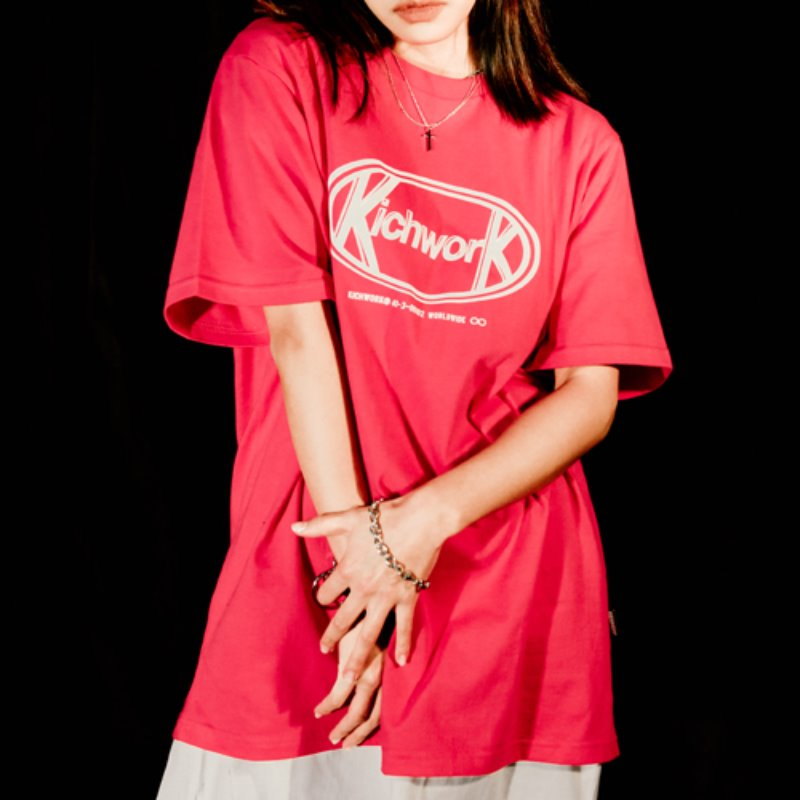 19 SS Signature Logo T_Pink