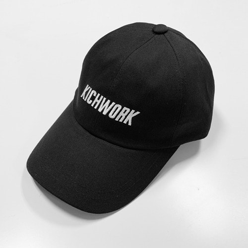 19 SS Original Logo Ball Cap